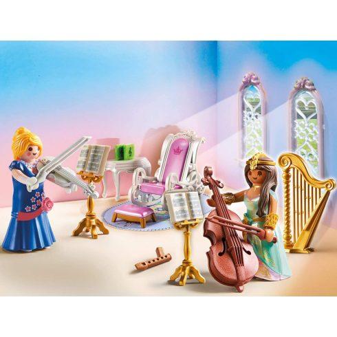 Playmobil 70452 Királyi zeneóra