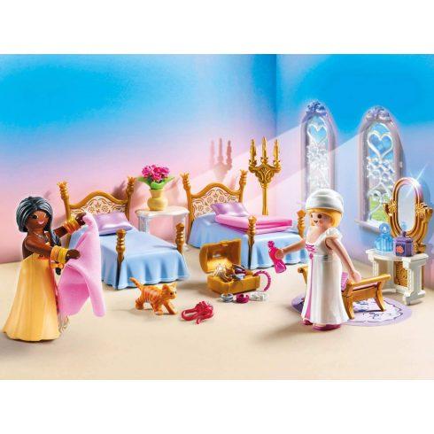 Playmobil 70453 Királyi hálószoba