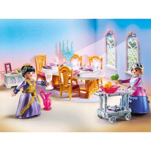 Playmobil 70455 Királyi étkező