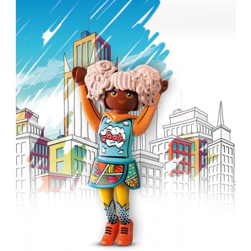 Playmobil 70476 EverDreamerz - Edwina Comic World