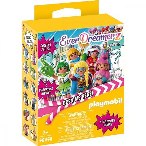 Playmobil 70478 EverDreamerz meglepetésdoboz - Comic World