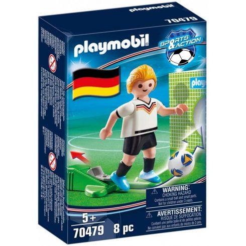 Playmobil 70479 Német válogatott játékos