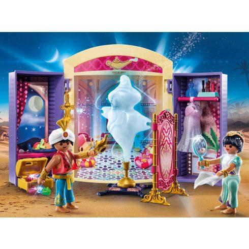 Playmobil 70508 Hercegnő játékdoboz