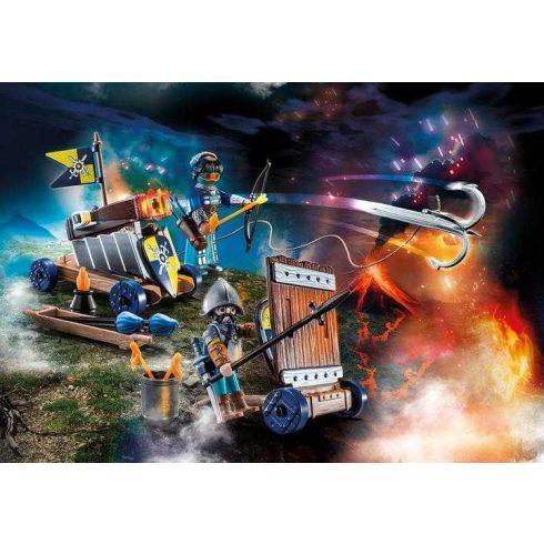 Playmobil 70538 Novelmore ostromcsapat