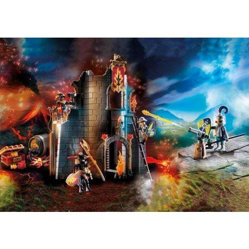 Playmobil 70539 Novelmore - Burnham romos erődje