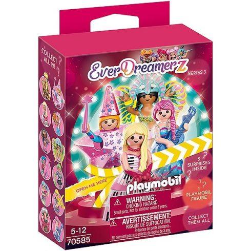 Playmobil 70585 EverDreamerz meglepetésdoboz - Music World
