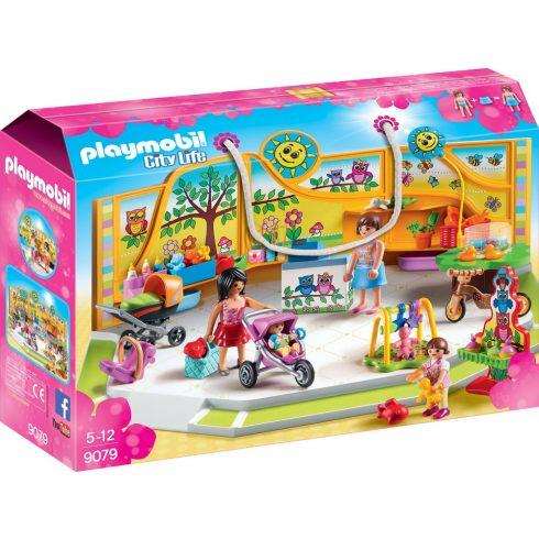 Playmobil 9079 Bababolt