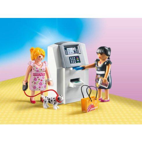 Playmobil 9081 Bankautomata