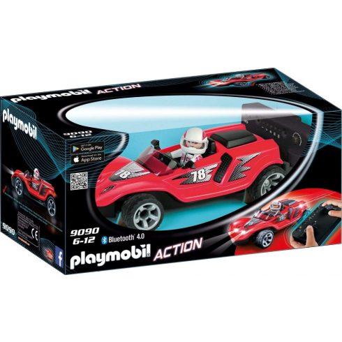 Playmobil 9090 Távirányítós autó