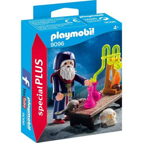Playmobil 9096 Bájital készités a laborban