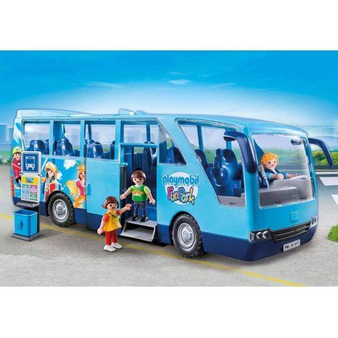Playmobil 9117 Iskolabusz