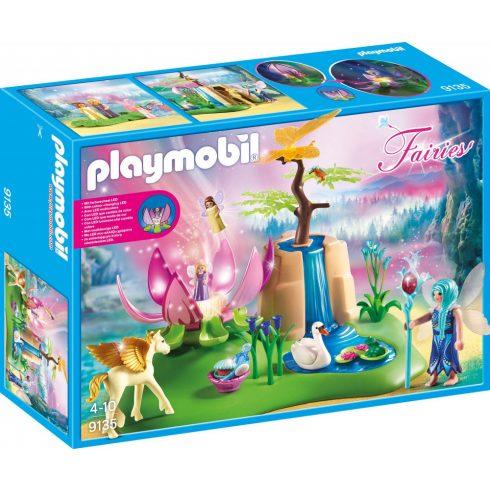 Playmobil 9135 Tündérbébik születése