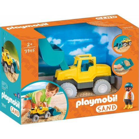 Playmobil 9145 Markoló
