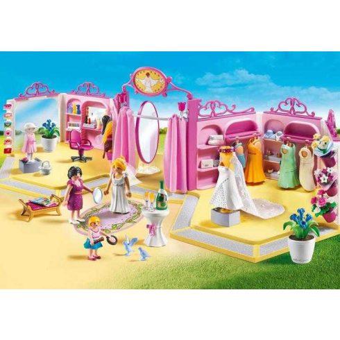 Playmobil 9226 Esküvői ruhaszalon