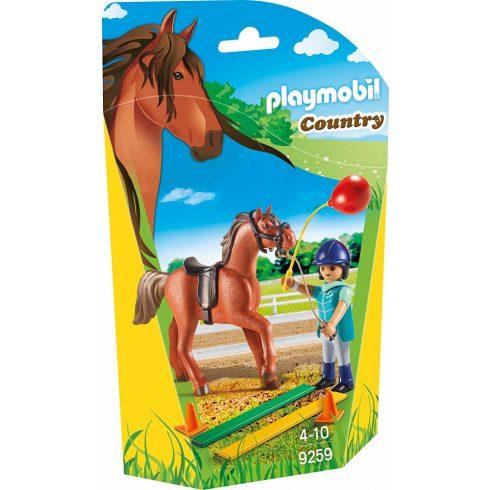 Playmobil 9259 Lóidomár