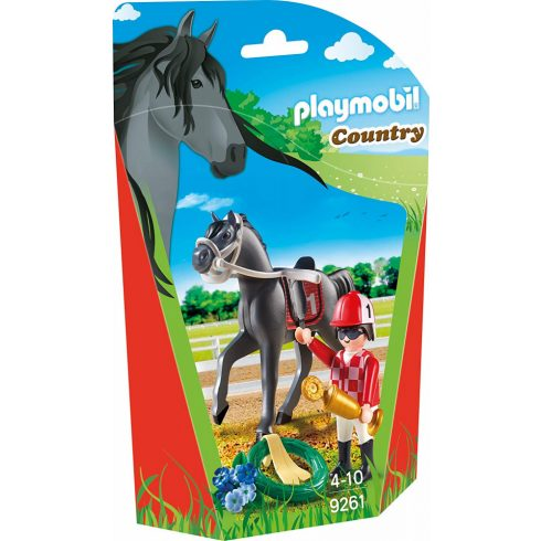 Playmobil 9261 Zsoké