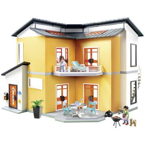 Playmobil 9266 Modern lakóház