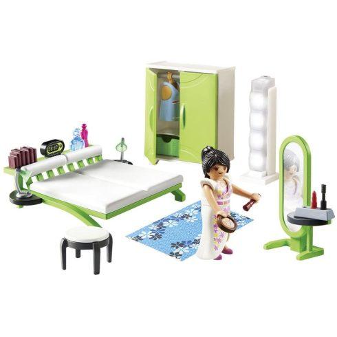 Playmobil 9271 Hálószoba