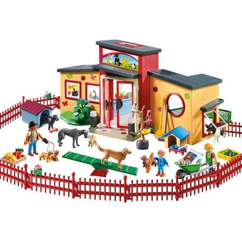 Playmobil 9275 Állathotel