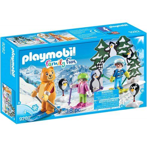 Playmobil 9282 Síoktatás