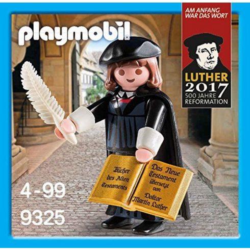 Playmobil 9325 Luther Márton figura