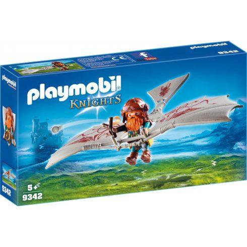 Playmobil 9342 Repülő törp