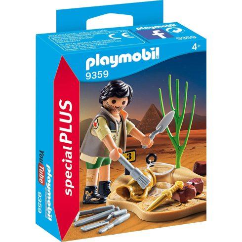 Playmobil 9359 Régészeti ásatás