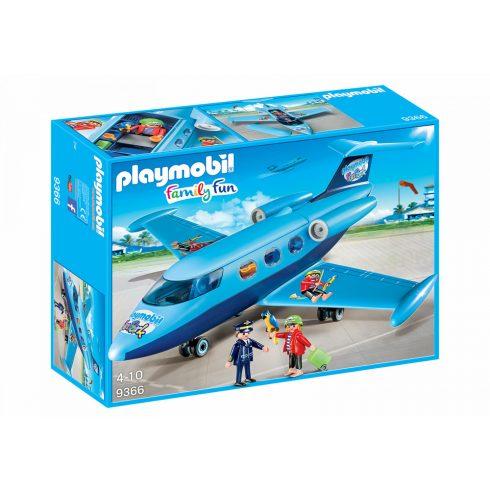 Playmobil 9366 Repülőgép