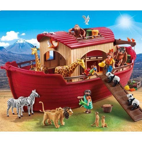Playmobil 9373 Noé bárkája