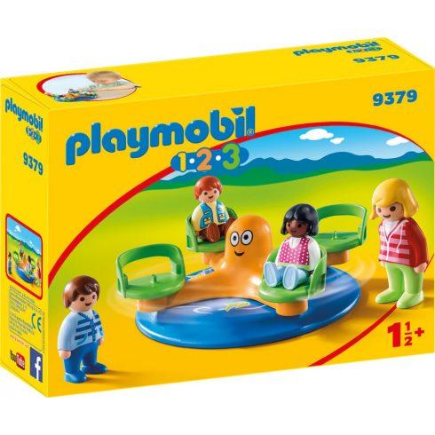 Playmobil 9379 1.2.3 Körhinta kicsiknek