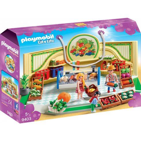 Playmobil 9403 Biobolt