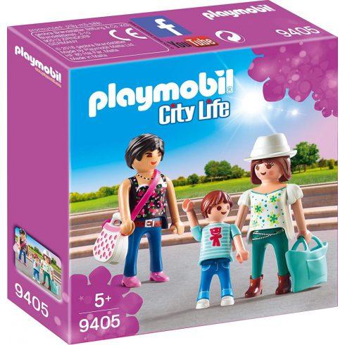Playmobil 9405 Shoppingoló lányok