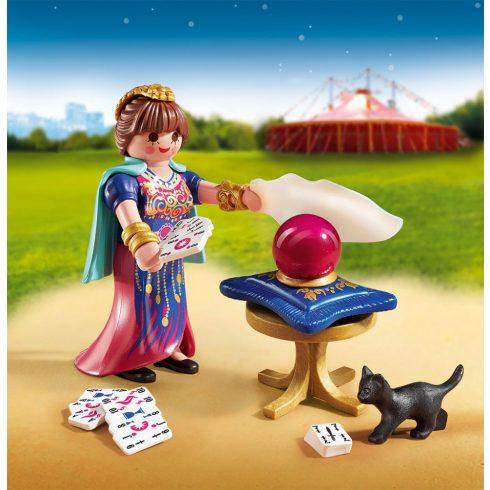 Playmobil 9417 Jósnő húsvéti tojásban