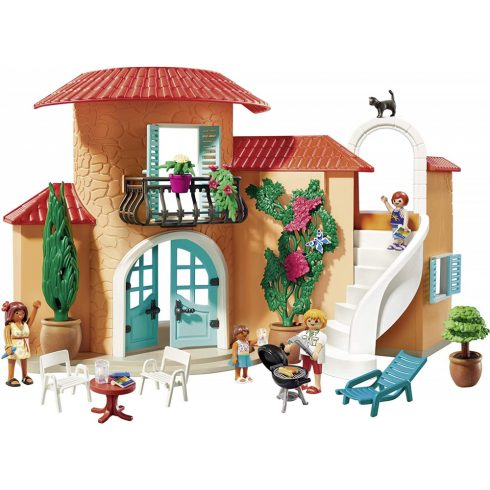 Playmobil 9420 Mediterrán villa