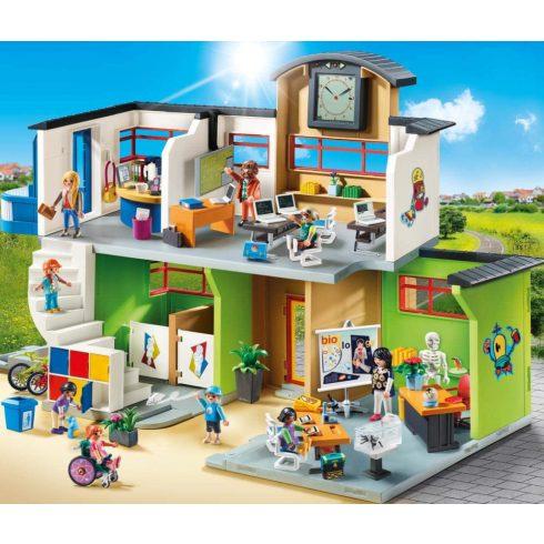 Playmobil 9453 Berendezett iskola