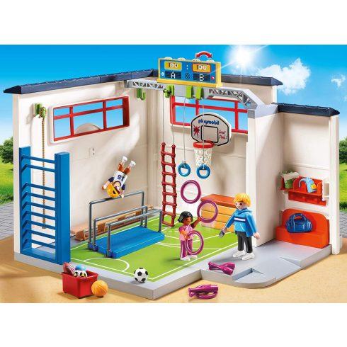 Playmobil 9454 Tornaterem