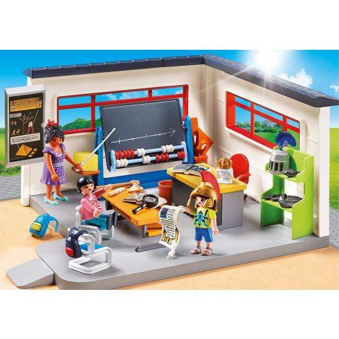 Playmobil 9455 Iskolai tanterem