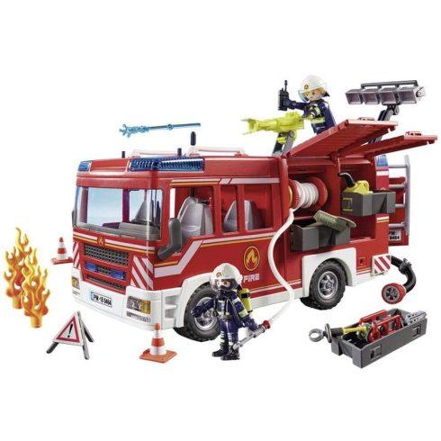 Playmobil 9464 Tűzoltó szerkocsi