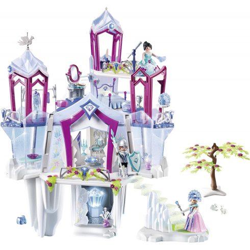 Playmobil 9469 Kristálypalota