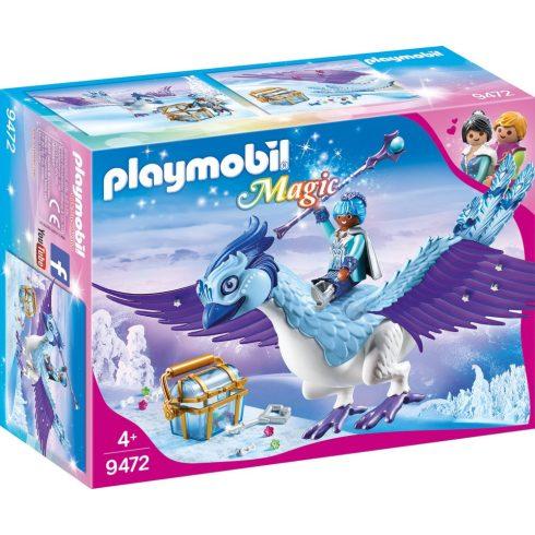 Playmobil 9472 Dicsőséges főnixmadár