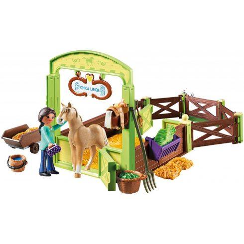 Playmobil 9479 Spirit - Pru & Chica Linda
