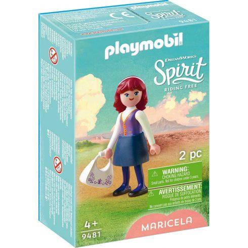 Playmobil 9481 Spirit - Maricela