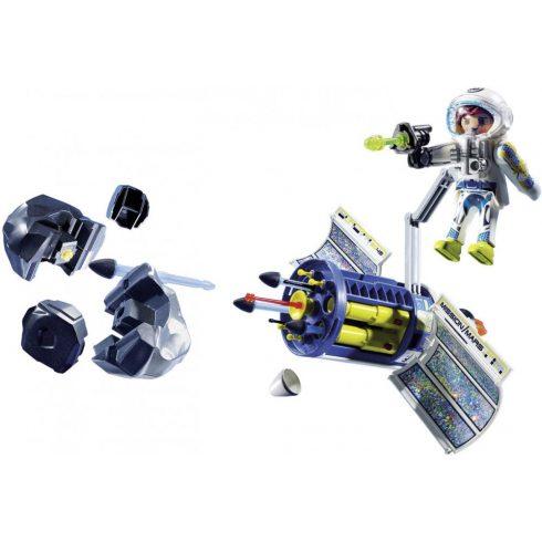 Playmobil 9490 Meteorzúzó