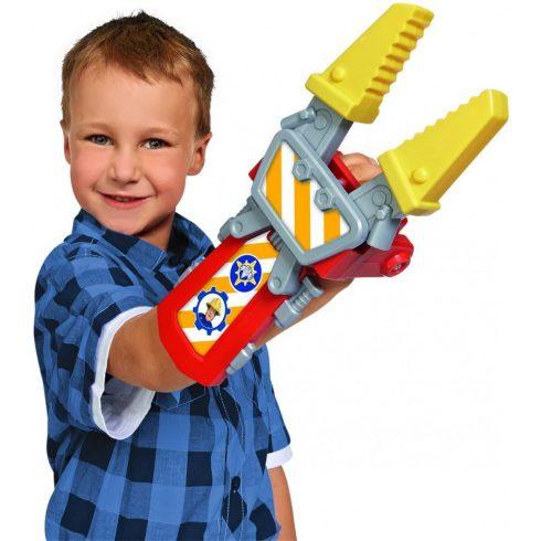 Simba Toys Sam, a tűzoltó - Erővágó (109250743038)