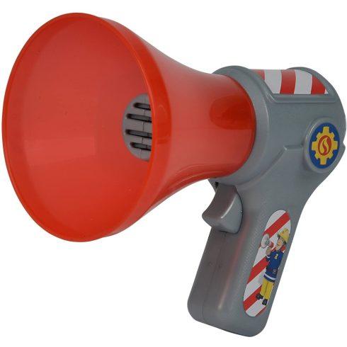 Simba Toys Sam, a tűzoltó - Megafon (109258699038)