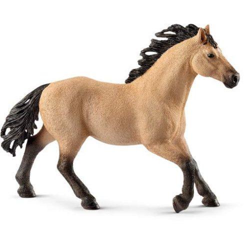 Schleich 13853 Quarter horse csődör
