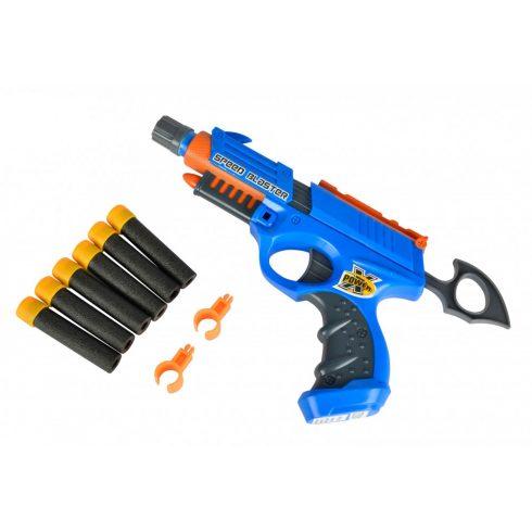 Simba Toys X-Power - Speed Blaster szivacslövő fegyver (107210057)