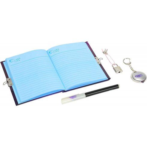 Simba Toys Secret Notes - Titkos napló készlet (105954082)