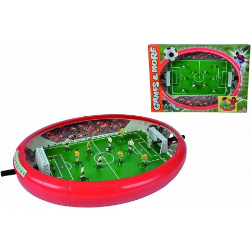 Simba Toys Games & More - Rugós foci stadion (106178712)