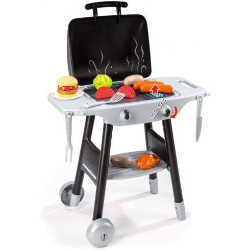 Smoby 024497 Játék Barbecue grill készlet